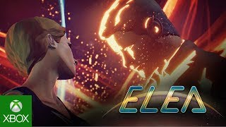 Elea - Episode 1   Story Trailer