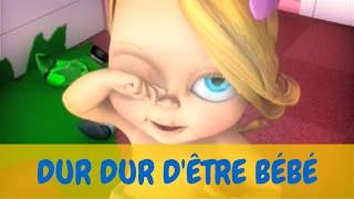 Bébé Lilly - Dur Dur D