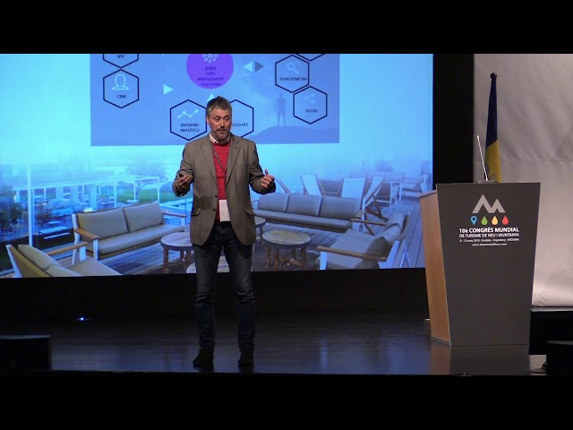 Mountainlikers 2018 ANDORRA - SESSION 2.4, Mr. David Benito