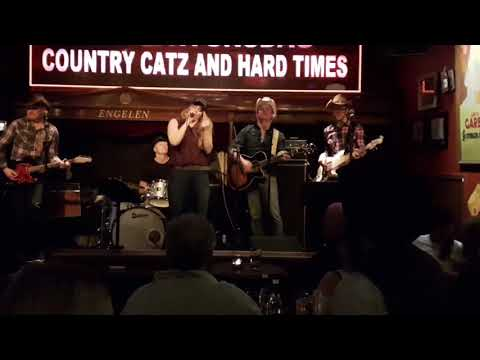Independence day. Country Catz and Hard Times