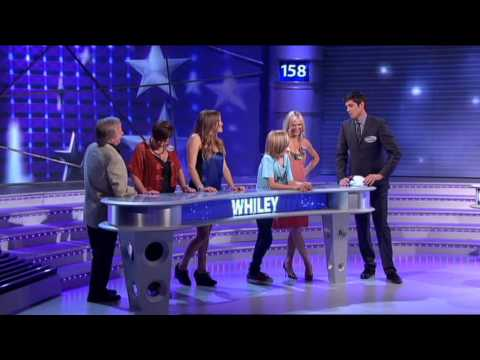 Pauline Quirke  All Star Family Fortunes Part 3 of 3