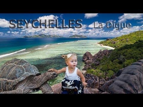 Seychelles (La Digue)
