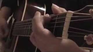 ギターを始めるきっかけになった曲! 未だに成功率低いです(´ヘ`;)