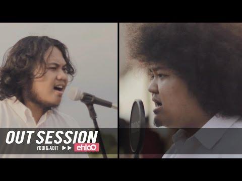 Yuuhi Wo Miteiruka - JKT48 (Cover by Yodi & Adit Seka SAKA) • Out Session