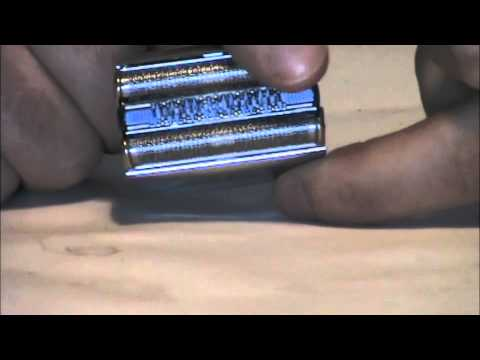 How To Replace The 70S, 32B And 32S Foil And Cutter On Your Braun Electric Shaver