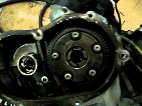 m272 balance shaft noise