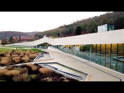 Take a Tour of a Connected and Secured Smart Building of Culture | LASCAUX IV, France