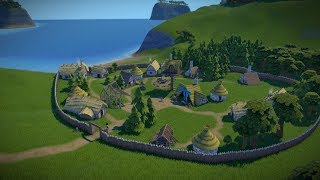 Top 10 Best MEDIEVAL Strategy Games 2019