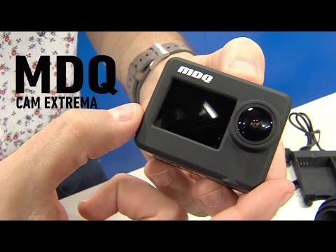 MDQ Cam Extrema de PC BOX - La GO PRO Argentina - Review en español