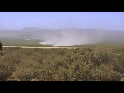Riot Racing drives into Pit 3- Vegas to Reno 2010