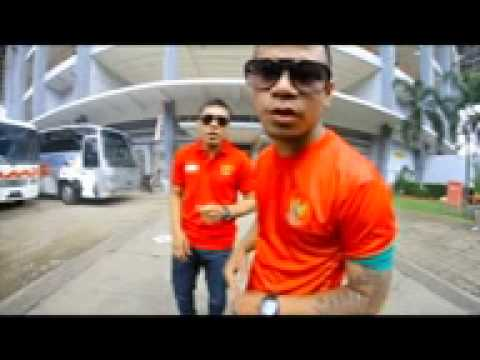 Doddie L Feat Timnas feat Toonkie ortegas, nyong nestie and Nicky Manuputty : Indonesia dari Timur