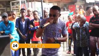 SEARCH FOR A TALENTED STAR - PART 1 (KUSI NIGHT DAR LIVE)
