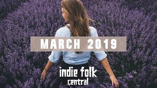 New Indie Folk; March 2019
