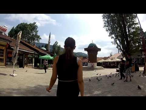 Bosnia hercegovina travel
