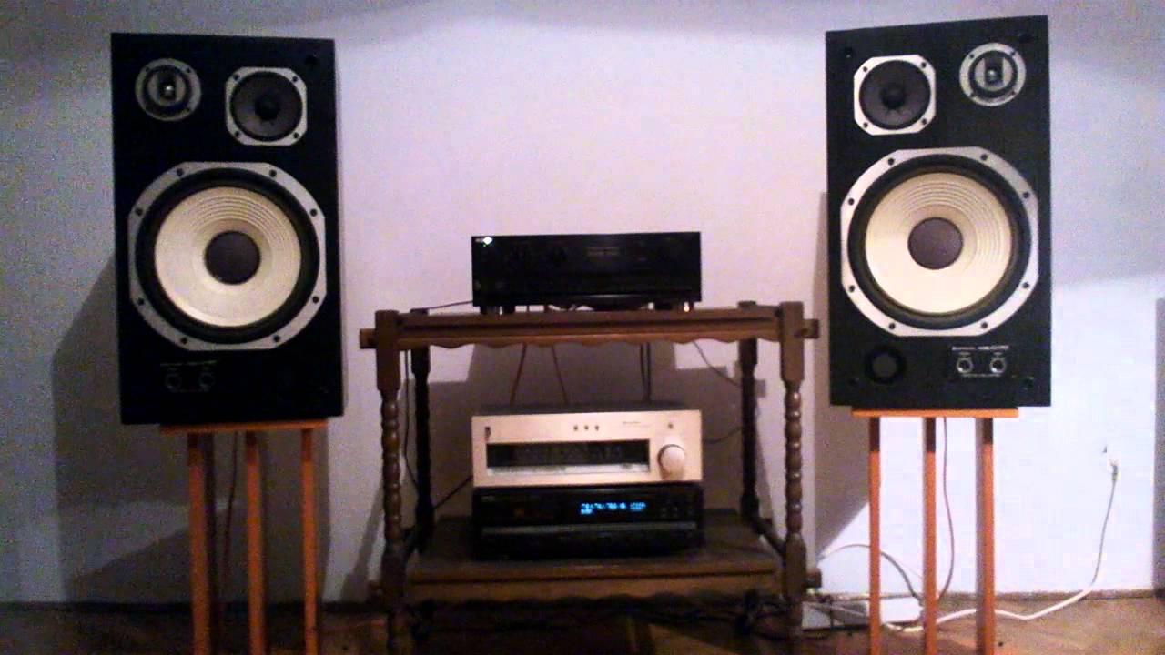 kenwood ls 990 youtube. Black Bedroom Furniture Sets. Home Design Ideas