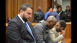 Convicted wife murderer Christopher Panayiotou sentenced to life in prison