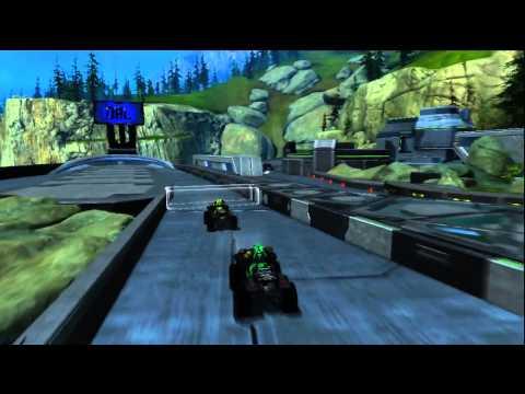 Mixed Terrain Divsion 1 Race 10