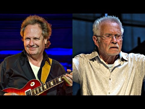 Lee Ritenour & Dave Grusin Quartet - Live in Concert 2018 || HD || Full Set