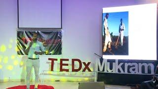 Master Your Failure | Mustafa Faiz | TEDxMukram