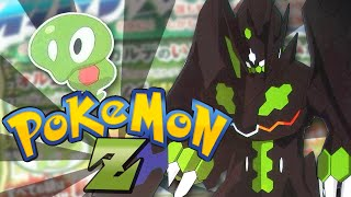 Pokémon Z Confirmed!? New Zygarde Forms and Ash-Greninja Analysis!