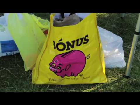 ICELAND BUDGET FOOD TIPS