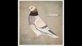 FETSUM - Letters From Damascus (Blackjoy remix)