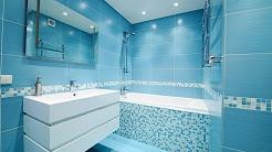 Blue Bathroom Tiles Design Ideas