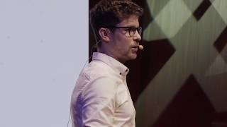 Namiętne składanie zdań i inne choroby zakaźne | Maciej Makselon | TEDxKoszalin