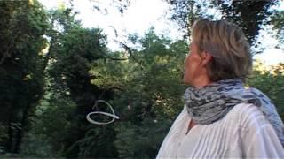 ARTCAMPING PLATEAU DES CHASSES : Diana Tournay et le Césaron exposent