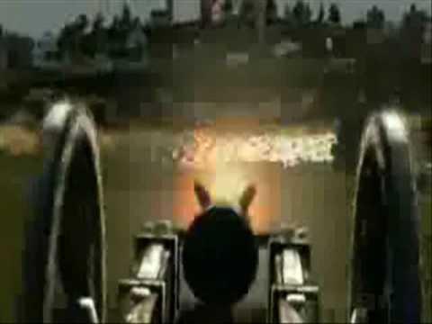 Empire Total War movie - 10th Man Down - Nightwish