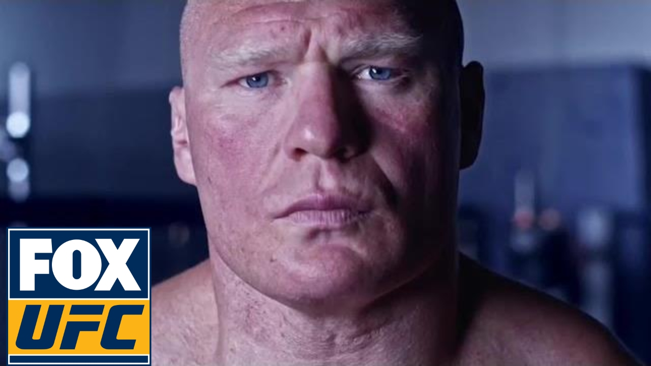 WATCH: Why Brock Lesnar retiring is great news for UFC fans