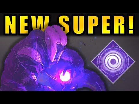 Destiny 2: NEW NOVA WARP SUPER! - New Heroic Event! - Tangled Shore Patrol   Forsaken