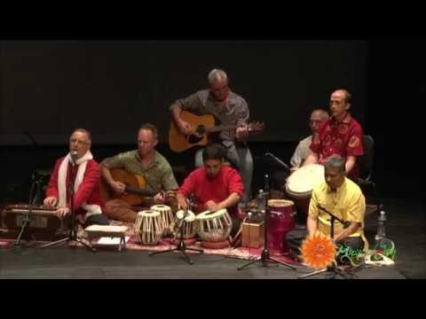 Music of Joy performing at SOTA, Singapore 2016
