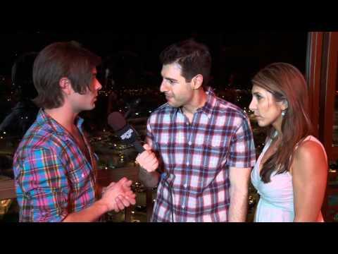 Survivor winner Todd Herzog interview - Pechanga Casino