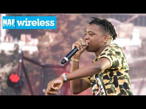 EO - German LIVE | Wireless Festival 2018
