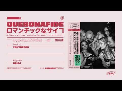 Quebonafide - TOKYO2020