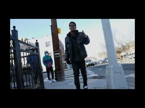 Bossie_ Bleed (Official Music Video)