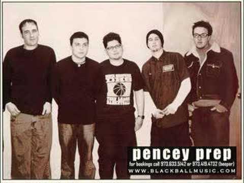 Don Quixote- Pencey Prep
