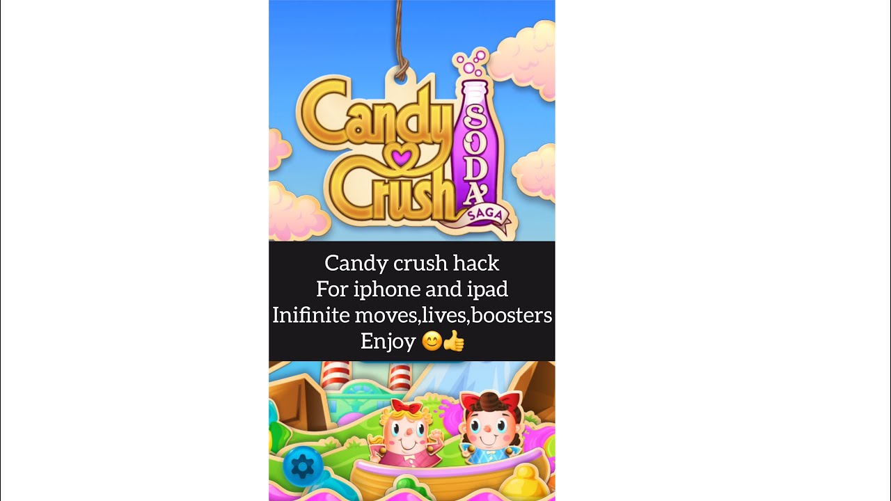 how to hack candy crush saga android without root 2017