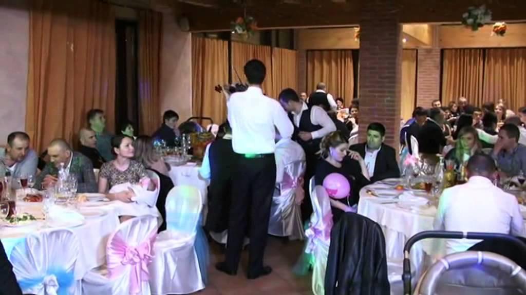 Formatia Familia Frumusachi Italia Muzica Pentru Nunti Botezuri
