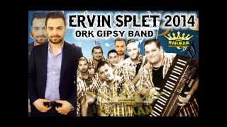 ERVIN SPLET 2014 ORK GIPSY BAND BYRAHMAN PRODUCTION
