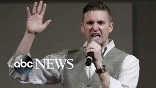 White Nationalist Speaker Sparks Campus Protests at Texas A&M
