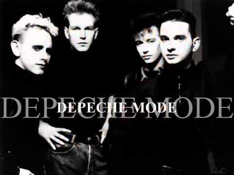 I promise you i will   Depeche Mode traducida