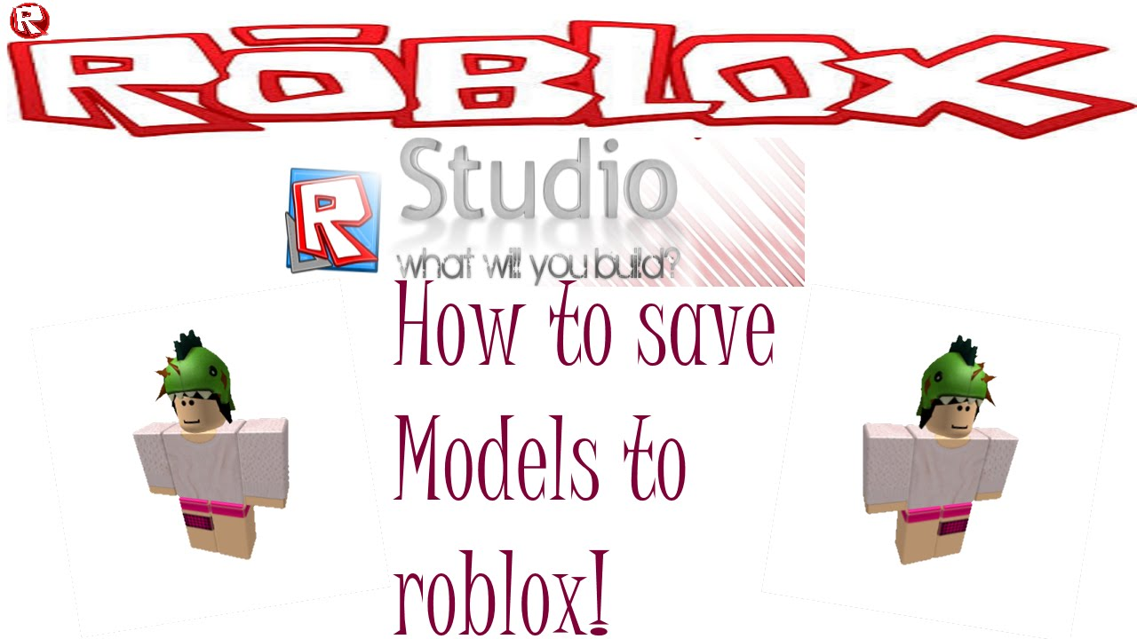 how to delete models on roblox