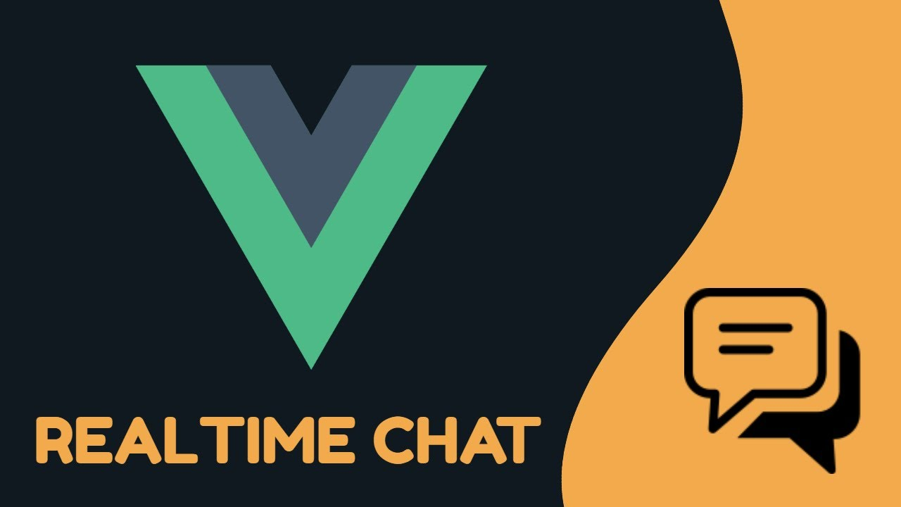 Build a Realtime Chat App with VueJS in 10 minutes