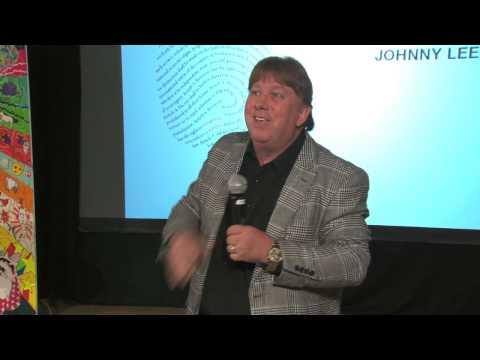 Johnny Lee Clary at TEDxSödravägen
