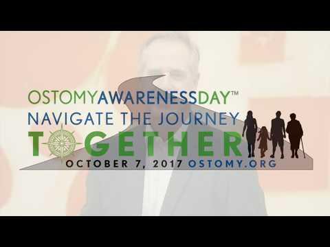 NFL Legend Rolf Benirschke on Ostomy Awareness Day