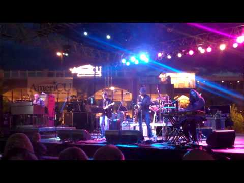 Greg Allman Concert (Taste of Syracuse) I'm No Angel MP4