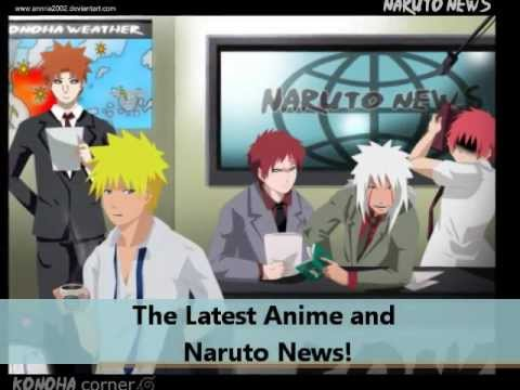 Episode 125: A Wild Naruto Appears!!!