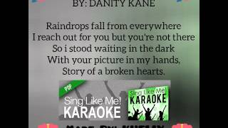 Stay With Me By: Danity Kane Karaoke